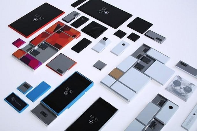 Motorola inks deal with 3D Systems to build its modular 'Ara' smartphones