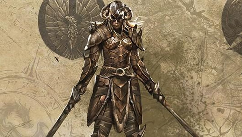 This week's ESO AMA is all about the lore