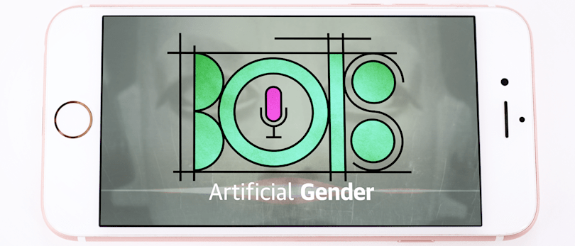 How we trained AI to be sexist