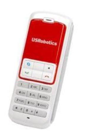 USRobotics releases two Skype-certified handsets