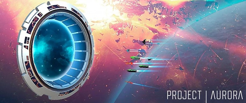 'Eve Online' is going mobile next year with 'Project Aurora'