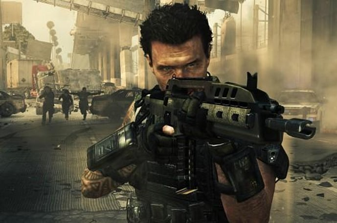 Call of Duty: Black Ops 2 will continue DLC exclusivity on Xbox