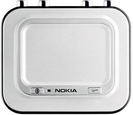Nokia has a WiFi video streaming device in the works?