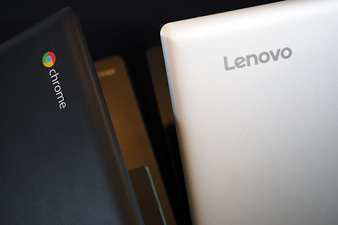 Lenovo's new PCs include a $189 Windows laptop