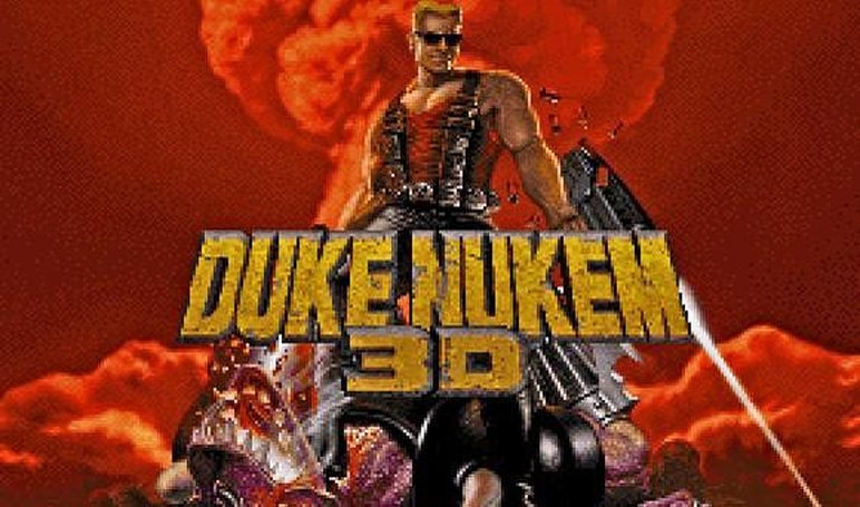 GOG in the Machine: Duke Nukem 3D, more Apogee on the way
