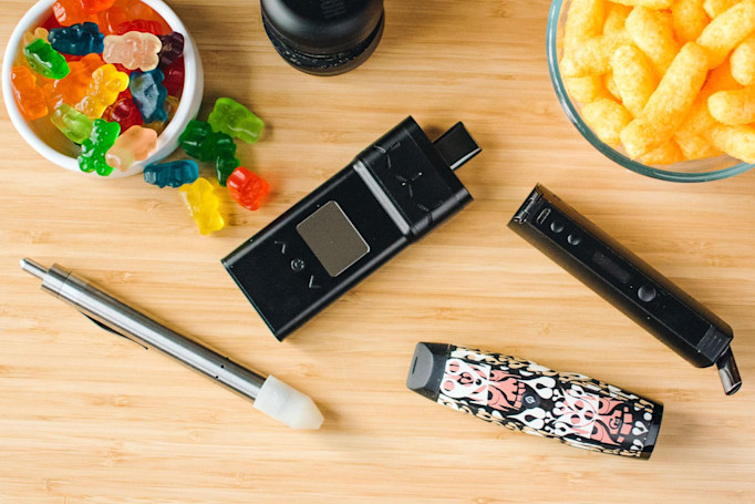 The best portable vaporizer