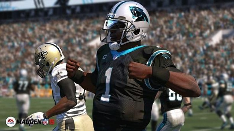 Become a student of football in Madden 15