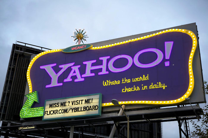 Activist investor wants to replace all Yahoo's directors