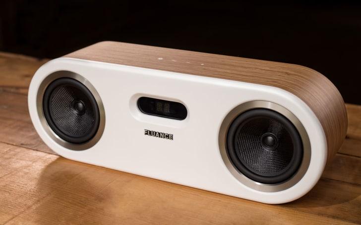 Engadget giveaway: Win a Fluance Fi50 Bluetooth speaker!