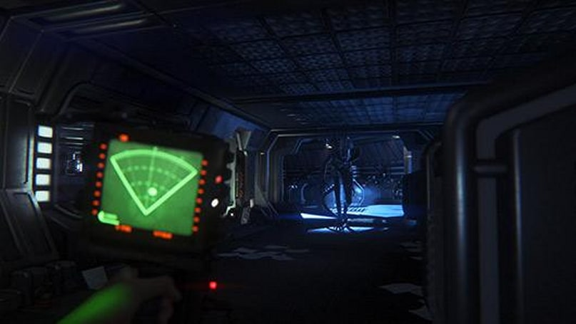 Devs pull problematic Alien: Isolation patch from PS4