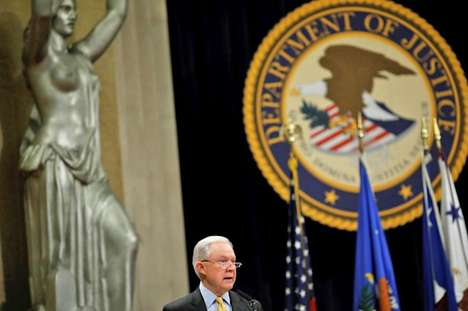 US AG creates a new 'Cybersecurity Task Force'