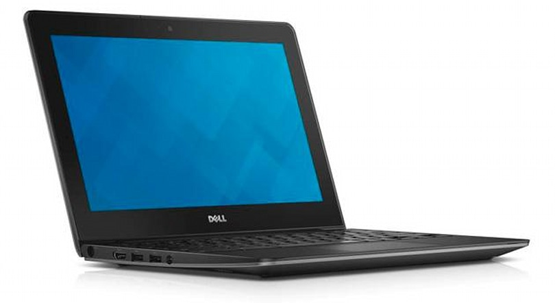 Dell unveils education-focused Chromebook 11, arriving in January for under $300