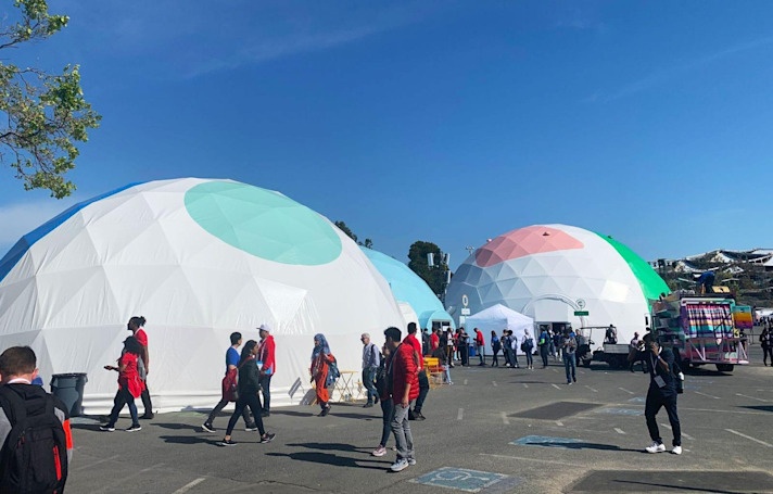 Google cancels I/O developer conference amid coronavirus fears