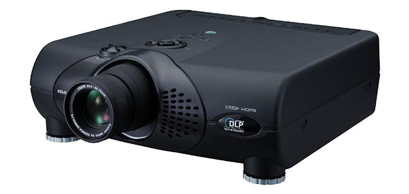 Marantz bumps up the 1080p VP-11 projector for long distance installations