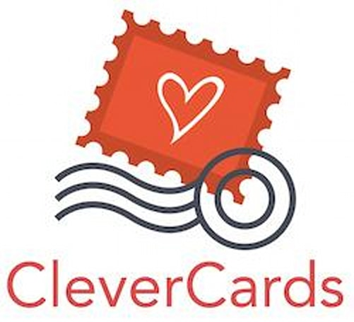 Last day to order CleverCards for Christmas delivery