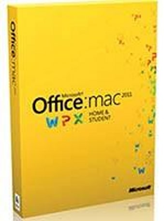 Microsoft Office for Mac Service Pack 2 now live
