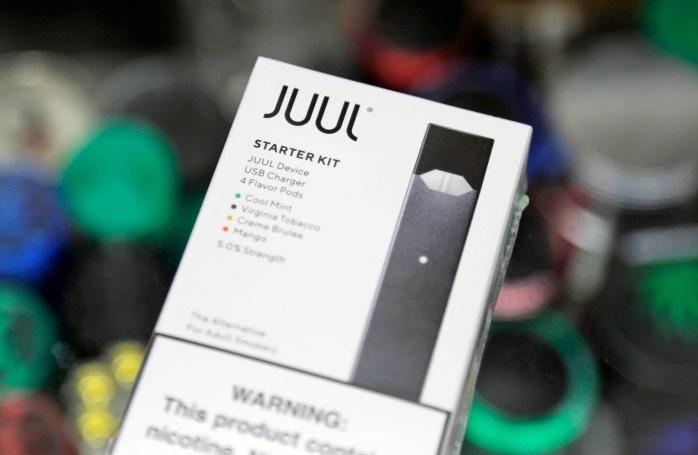 Marlboro owner invests $12.8 billion in e-cigarette maker Juul