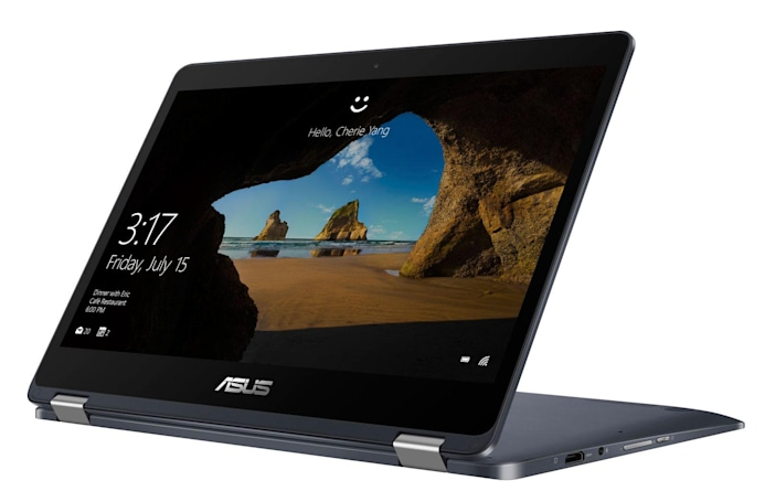 HP and ASUS unveil Snapdragon-powered laptops