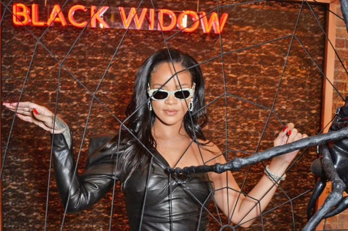 YouTube will stream Rihanna's fashion show on September 12th