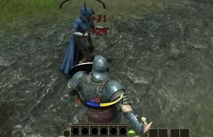 Quests, Elves, and Dwarves coming soon to Pathfinder Online