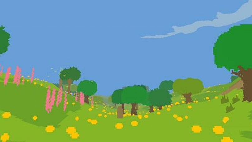Proteus patch brings PlayStation content to PC