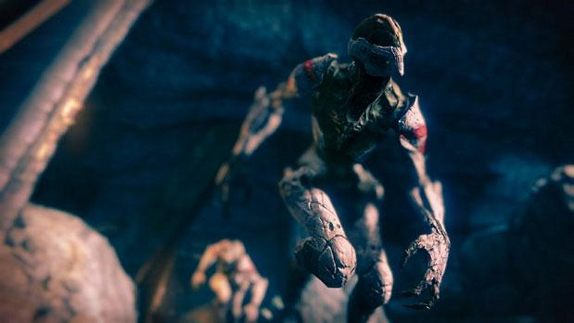 Bungie to offer Destiny beta access as early pre-order perk