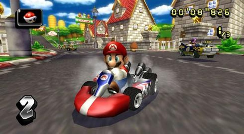 Rumor: Mario Kart Wii may also be plagued by disc read errors