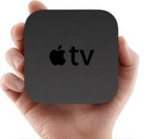 AirFlick allows streaming of arbitrary media, DVDs, even screencasting to the Apple TV (video)