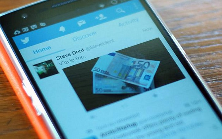 Twitter Offers delivers discounts you can nab from tweets