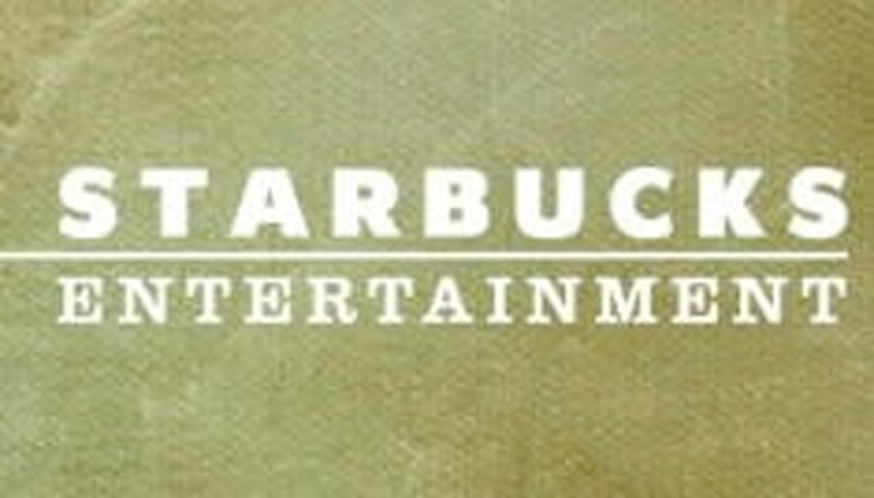 Starbucks Entertainment now in iTunes Store