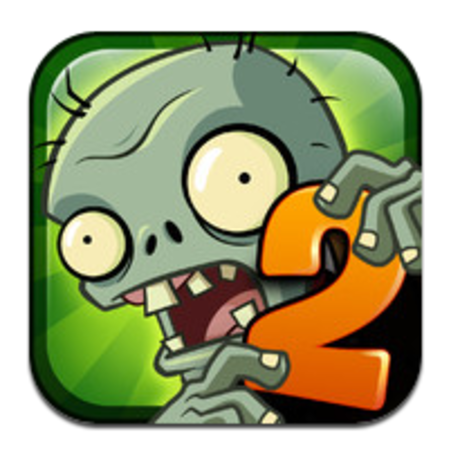 Plants vs Zombies 2: First look
