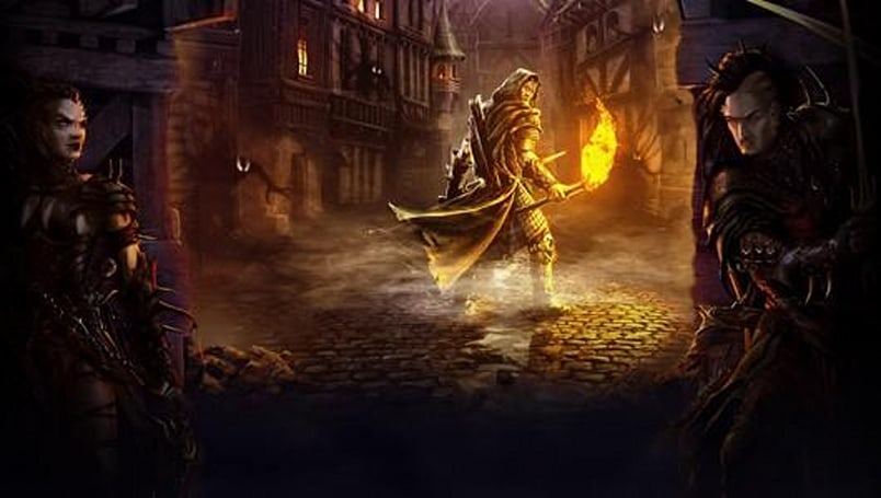 Shadowfell Conspiracy now live in Dungeons and Dragons Online