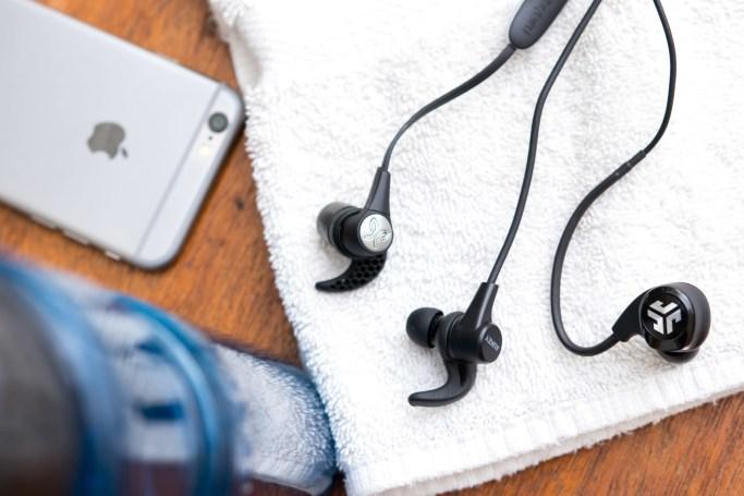 The best wireless workout headphones
