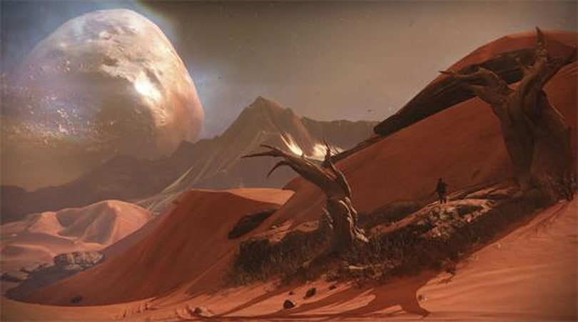 Destiny demo now available