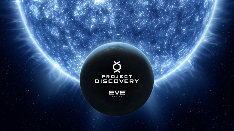 EVE Online starts putting players to work finding exoplanets