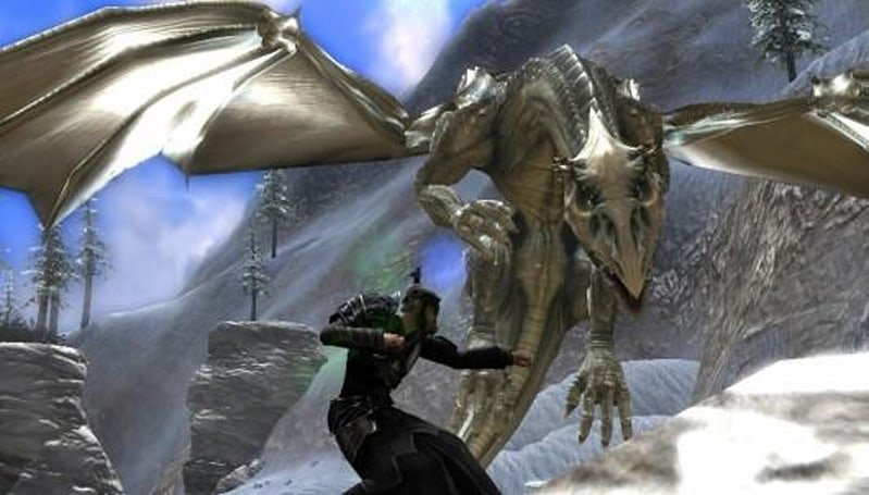 Dungeons & Dragons Online launches Game Update 20