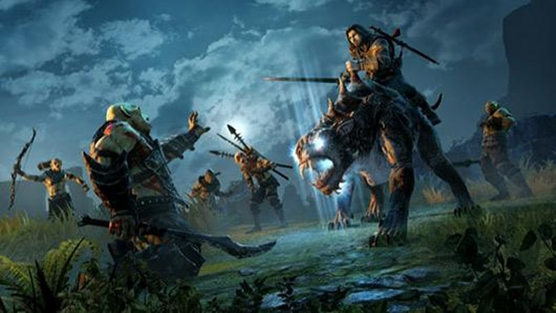 Middle-Earth: Shadow of Mordor PS4 pre-orders earn exclusive missions