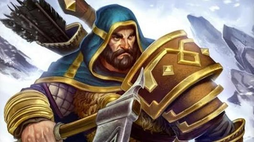 SMITE brings out Ullr right before official release