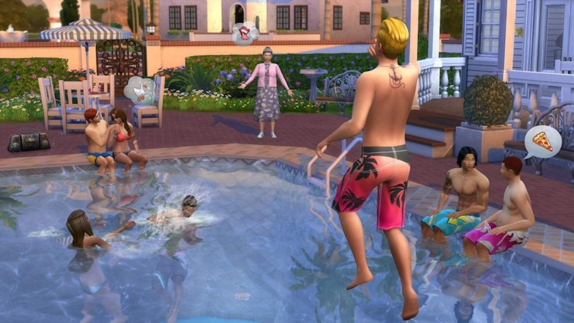 'The Sims 4' is now just $5