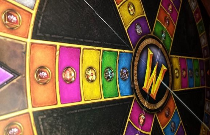 Review of Trivial Pursuit: World of Warcraft Edition