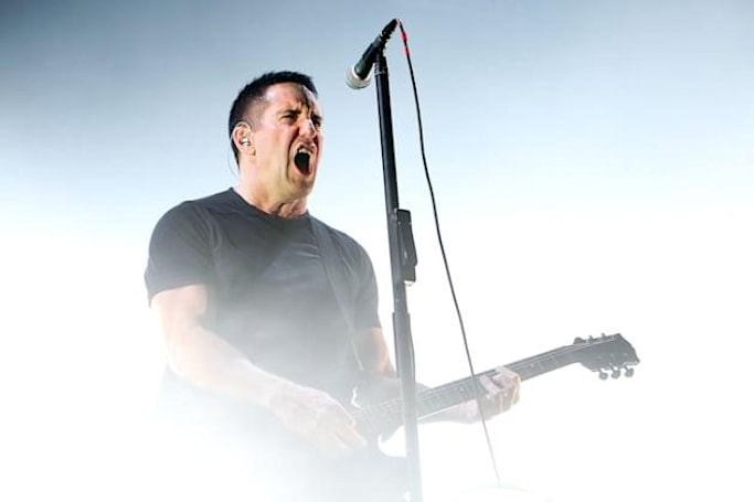 Recommended Reading: Trent Reznor, Atticus Ross and 'Gone Girl'