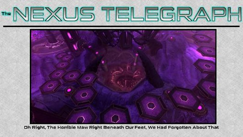 The Nexus Telegraph: WildStar ain't doing so good