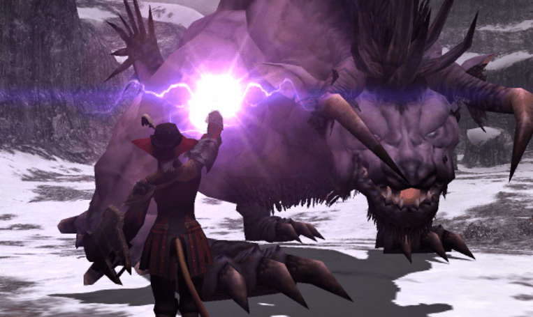 Massively's hands-on with Final Fantasy XI's April version update