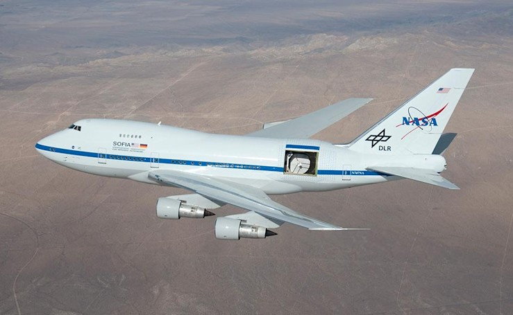 'Star Trek's' Uhura will join a NASA mission (but not to space)