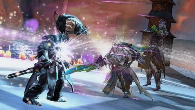 Guild Wars 2 reworks PvP with its major April update