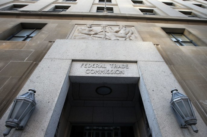 FTC task force will investigate tech industry competition