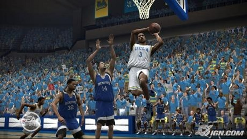 NCAA March Madness demo coming to marketplace