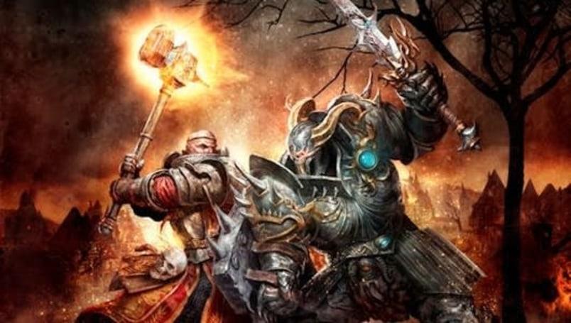 Warhammer Online shuts down tonight