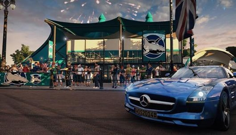 World of Speed creative director stresses the game will be completely free