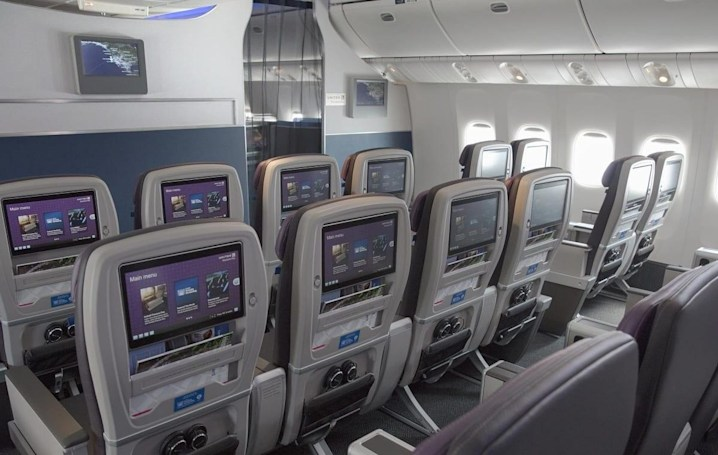 United  covers over the cameras on its in-flight entertainment systems